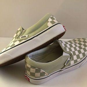 Vans Slip On's